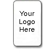 Custom Static Cling Label