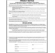 Privacy Notices