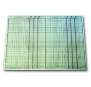 Big Green Route Sheet