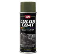 SEM Color Coat