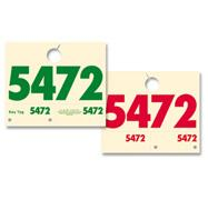 Service Dispatch Tags